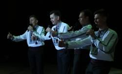 Сольний концерт З любов'ю до пісні ПК.Березіль 2017р.9